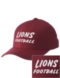 Sport a cool pro look on the field or in the stands with this Prattville High School cap. It's made of high-quality wool with a comfortable cotton sweatband.
