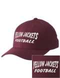 Sport a cool pro look on the field or in the stands with this Abbeville High School cap.