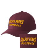 Sport a cool pro look on the field or in the stands with this Robertsdale High School cap. It's made of high-quality wool with a comfortable cotton sweatband.