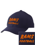 Sport a cool pro look on the field or in the stands with this Francis Marion High School cap. It's made of high-quality wool with a comfortable cotton sweatband.