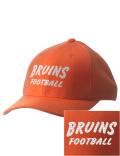 Bradshaw High School cap.