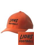 Brooks High School cap.
