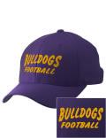 Geneva County High School cap.