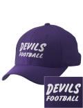Ragland High School cap.