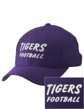 Bessemer City High School cap.