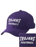 Sport a cool pro look on the field or in the stands with this Daphne High School cap.