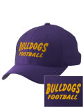 Sport a cool pro look on the field or in the stands with this Ranburne High School cap. It's made of high-quality wool with a comfortable cotton sweatband.