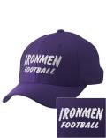 Holt High School cap.