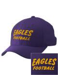 Cornerstone Christian High School cap.