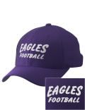Decatur Heritage Christian High School cap.