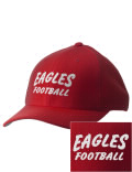 Sport a cool pro look on the field or in the stands with this Vinemont High School cap.