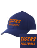 Sport a cool pro look on the field or in the stands with this Chilton County High School cap. It's made of high-quality wool with a comfortable cotton sweatband.