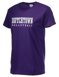 Ultra cotton comfort for the softest feel against your skin. The Dutchtown High School Griffins crewneck T-shirt features a seamless collar for added comfort.