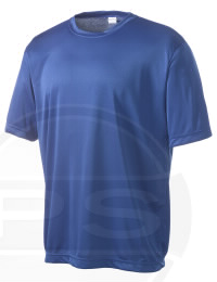 Take on your opponents in maximum comfort in this performance t-shirt. The Stone High School Tomcats Competitor crewneck T-Shirt is lightweight and offers a roomy, athletic look and helps control moisture.
