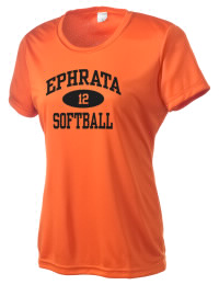 Take on your opponents in maximum comfort. The Ephrata Middle School Tigers Competitor T-Shirt is lightweight and offers a roomy, athletic look and helps control moisture.