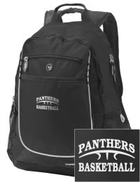 A go-anywhere Pine Crest School Panthers backpack design in a streamlined size that's engineered to hold all the essentials in place. Convenient dual-side mesh water bottle pockets, and front pocket with organizer panel. Great for Pine Crest School Panthers fan gear.