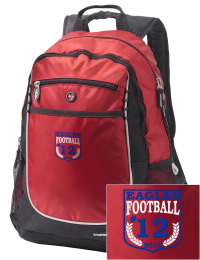 A go-anywhere Parkview Baptist School Eagles backpack design in a streamlined size that's engineered to hold all the essentials in place. Convenient dual-side mesh water bottle pockets, and front pocket with organizer panel. Great for Parkview Baptist School Eagles fan gear.