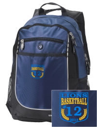 A go-anywhere Notre Dame Cathedral Latin School Lions backpack design in a streamlined size that's engineered to hold all the essentials in place. Convenient dual-side mesh water bottle pockets, and front pocket with organizer panel. Great for Notre Dame Cathedral Latin School Lions fan gear.