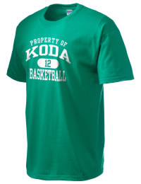 This custom Koda Middle School Indians crewneck t-shirt with a seamless collar turns a classic into an ultra comfortable apparel choice. Customize this t-shirt with your favorite Indians design and personalize with your Koda Middle School Indians year. Choose your custom design for your tee and wear this customized t-shirt proudly.